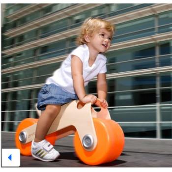 glodos løbecykel er bare fed :)